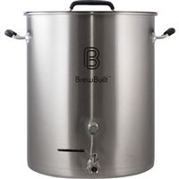 Brew Built 30 Gallon Kettle