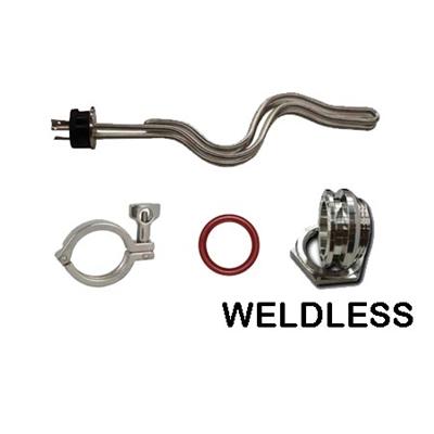 Heating Element Kit 5500 Watt Tc Ripple Weldless Tc