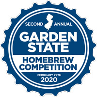 Garden State Homebrew Competition