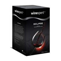 Eclipse Austrailian Barossa Valley Shiraz Wine Kit