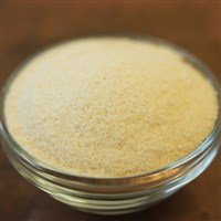 Rice Syrup Solids 1 lb bag