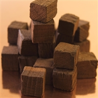 Oak, Hungarian Oak Cubes Med Toast One Pound