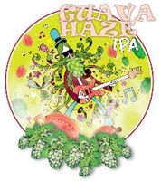 Guava Haze IPA Brewer's Best Ingredient Kit