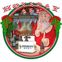 Holiday Ale Brewer's Best Ingredient Kit