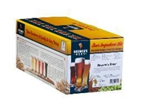 Honey Brown Brewer's Best Ingredient Kit