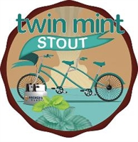 Twin Mint Stout Ale Brewer's Best Ingredient Kit