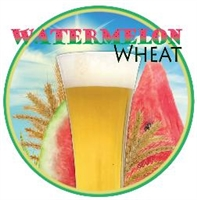 Watermelon Wheat Brewer's Best Ingredient Kit