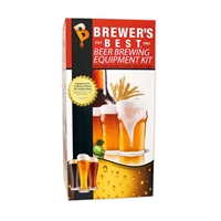 Beer Brewing Equipment Kit - Economy