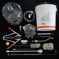 Wine Making Equipment Kit (BSG K8PET)