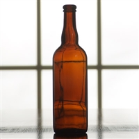 750ml Corkable Belgian Bottles, Case of 12