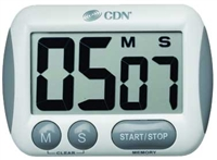 CDN Big Number Timer