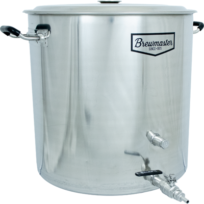 Brewmaster 18.5 Gallon Kettle