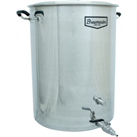 Brewmaster - 25 Gallon Kettle