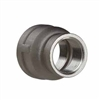 "Threaded Reducing Coupling - 3/4"" x 1/2"" NPT"