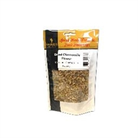 Chamomile Flowers, Dried, 1oz