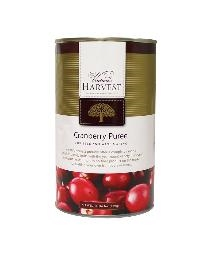 Vintner's Harvest Cranberry Puree, 49oz Can