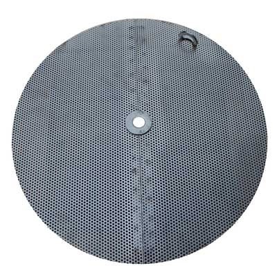 False Bottom 15 Quot For Sanke Kegs Hinged With Center Hole