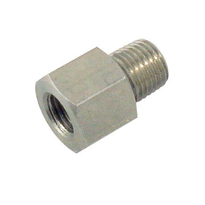 1 4 Npt >> Female Flare 1 4 Ffl To 1 4 Male Npt Adapter