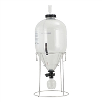 Clearance Fermentasaurus 9.3 Gallon PET Conical Fermenter
