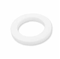 Clear Silicone Replacement Camlock Gasket