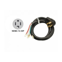 Cable, 10/4 Cord with Nema 14-30P Male Plug