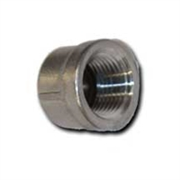 NPT Threaded Pipe Cap