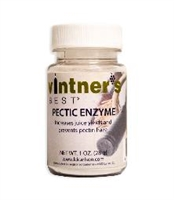 Pectic Enzyme 1 oz for Fruit Wine and Cider
