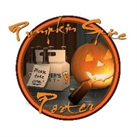 Pumpkin Spiced Porter Extract Kit 5 Gallon