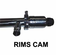 "RIMS Hardware Kit 12"" Body Length - Male Camlock I/O Ports"