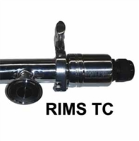 "RIMS Hardware Kit 18"" Body Length - 1.5"" Triclover (TC) I/O Ports"
