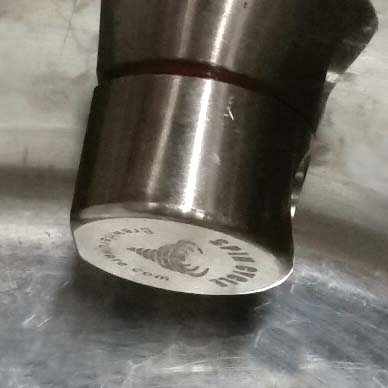 Spincycle Submerge Weldless Low Port Kettle Whirlpool Return