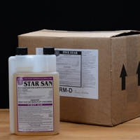Five Star Star San 32 oz starsan
