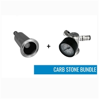 Spike Carb Stone Bundle