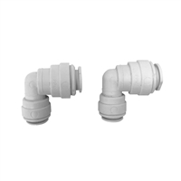Spike TC100 Coil Elbow (x2)