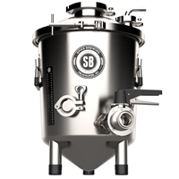 Spike Flex Plus Fermenter (pressure capable)