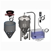 Spike CF15 TC100 Bundle no Heater
