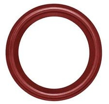 1.5 TC Silicone Gasket (Heat Resistant to 400F)