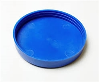 Plastic Dust Cover for TC flanges 1.5""