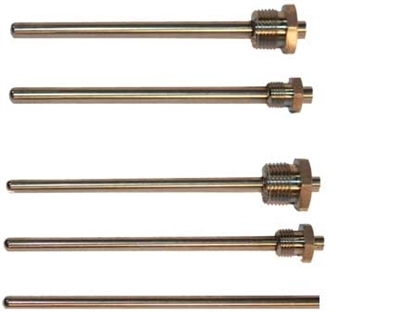 Thermowell - TW4-L-1/4