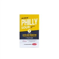 Lallemand Wildbrew Philly Sour Dry Yeast 11 gram