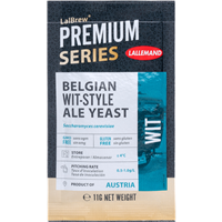 Lallemand Wit Dry Yeast 11 gram