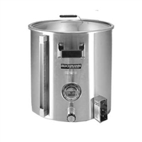 Blichmann 10 Gallon 120v Electric G2 BoilerMaker Kettle w/Fahrenheit Thermo
