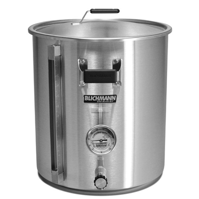 Blichmann 30 Gallon G2 BoilerMaker Kettle w/Celsius Thermo