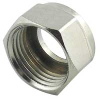Hex Beer Nut