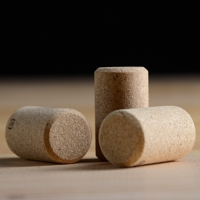 Belgian Bottle Cork 44 x 25.5 mm 30 count