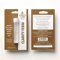 Clarity-Ferm Haze and Gluten Reducing Enzyme 10ml
