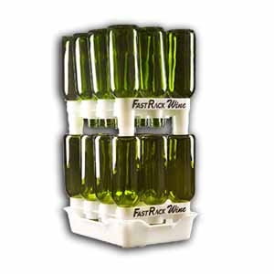 Fastrack Bottle Storage and Drying Rack Combo (3 RACK SPECIAL!)