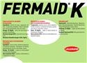 Fermaid-K Complex Yeast Nutrient - 80 gram bag