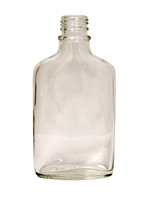 200ml screw top flask, case of 6
