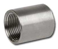 NPT Threaded Full Couplings